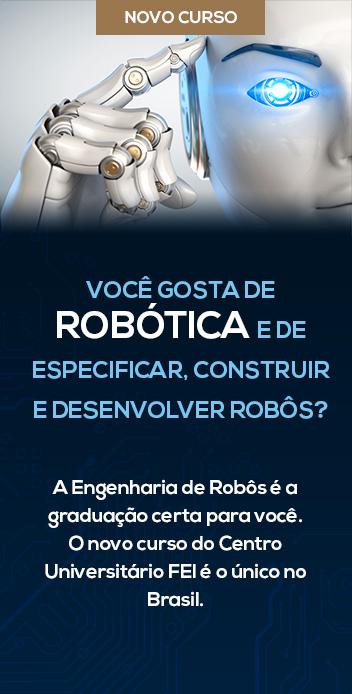 Engenharia de Robos FEI