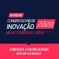 Congresso de Inovação FEI