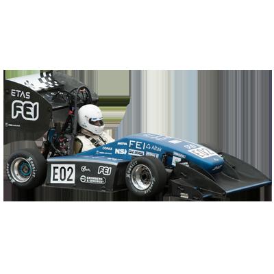 Fórmula FEI Elétrico