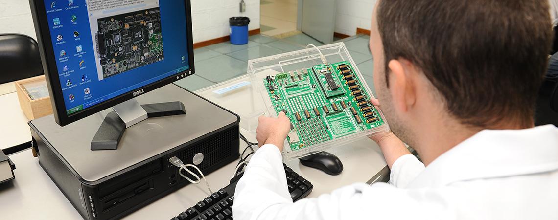 Testes em Circuitos Elétricos