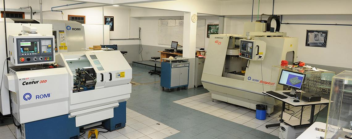 Laboratório de Materiais